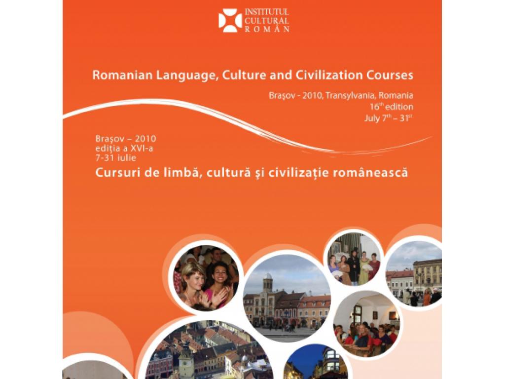 Romanian language course brasov webcam