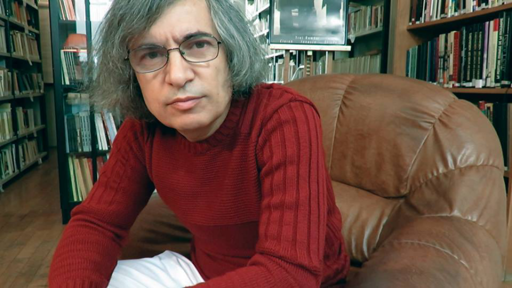 Nicolae Tzone