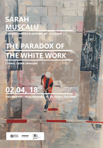 The Paradox of The White Work | Paradoxul muncii albe