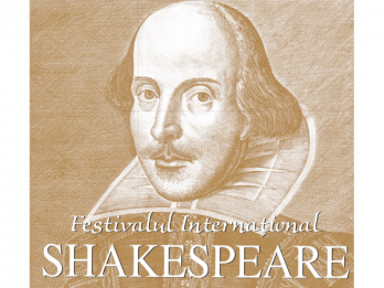 Festivalul International Shakespeare la Bucuresti