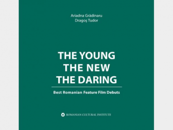 THE YOUNG, THE NEW, THE DARING