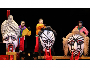 Turandot, in regia lui Andrei Serban, la Kennedy Center din Washington